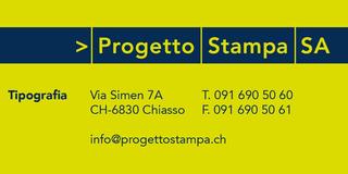 Bild Progetto Stampa 2000 SA