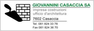 Bild Giovannini Casaccia SA