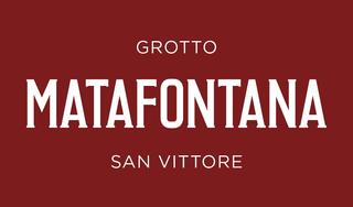 Photo Matafontana Grotto