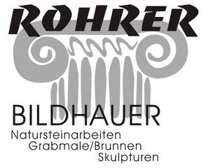 Immagine Rohrer Bildhauer AG