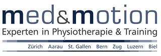 Bild med&motion Aarau AG