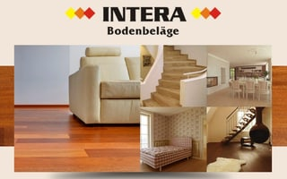 Bild Intera Bodenbeläge GmbH