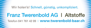 Photo Franz Twerenbold AG