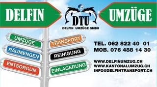 Bild Delfin Umzüge GmbH