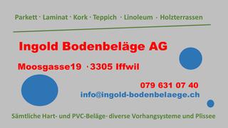 Bild Ingold Bodenbeläge AG