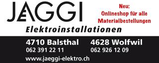 Photo Jäggi Elektroinstallationen AG