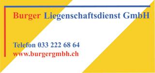 Photo Burger Liegenschaftsdienst GmbH