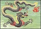 Bild Le souffle du dragon