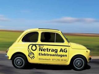 Bild Netrag AG