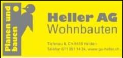 Bild Heller AG Wohnbauten