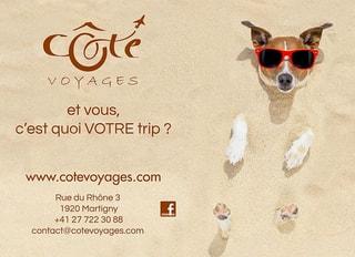 Immagine Côté Voyages