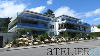 Immagine Atelier 21 Architektur und Baumanagement GmbH