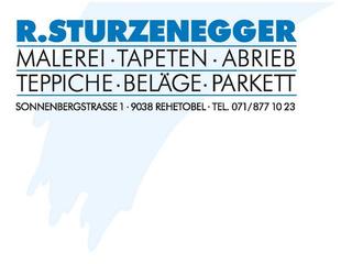 Photo R. Sturzenegger GmbH
