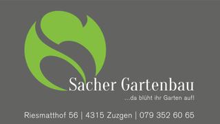 Immagine Sacher Gartenbau