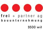 Bild Frei & Partner AG