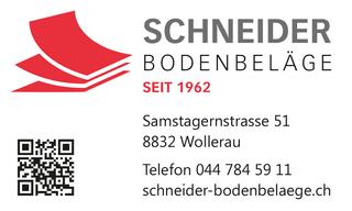 Photo Schneider Bodenbeläge GmbH