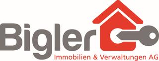 Immagine Bigler Immobilien & Verwaltungen AG