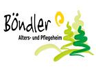 Photo Alters- und Pflegeheim Böndler