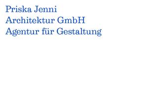 Bild Priska Jenni Architektur GmbH Agentur für Gestaltung