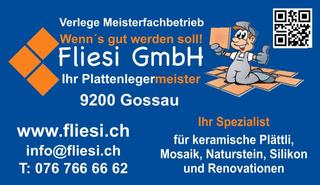 Bild Fliesi GmbH