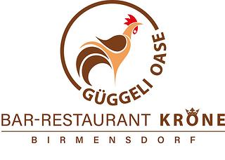 Photo Bar-Restaurant Krone/ Güggeli Oase