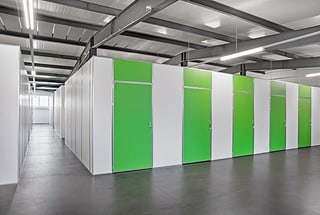 Immagine Obersee Storage GmbH