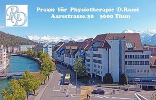 Photo Praxis für Physiotherapie Rami Dervisi