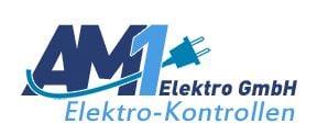 Bild AM1 Elektrokontrollen GmbH
