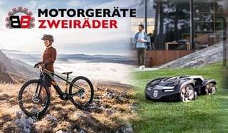 Immagine BB Motorgeräte - Zweiräder