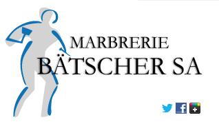 Bild Bätscher & Fils SA