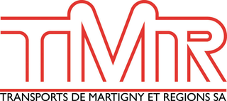 Immagine TMR Transports de Martigny et Régions SA