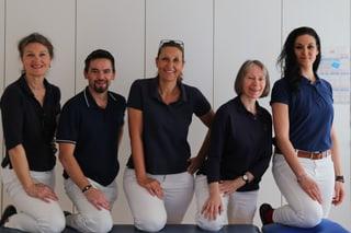 Bild Physiotherapie von Heyl GmbH