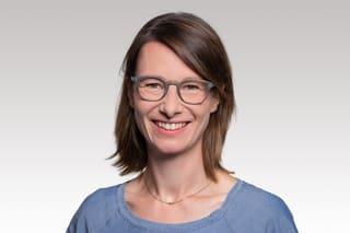 Photo Dr. med. Jacobs Hanne