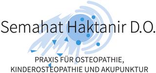 Photo Semahat Haktanir D.O. - Praxis für Osteopathie, Kinderosteopathie und Akupunktur