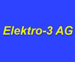 Immagine ELEKTRO-3 AG