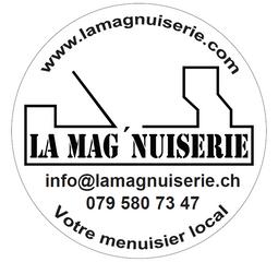 Immagine La Mag'nuiserie Sàrl