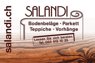 Photo Salandi Bodenbeläge