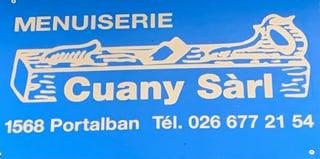 Bild Menuiserie Cuany Sàrl