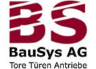 Photo BS BauSys AG