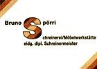 Bild Bruno Spörri Schreinerei GmbH