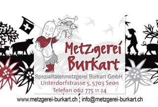 Immagine Spezialitätenmetzgerei Burkart GmbH
