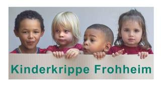 Bild Kinderkrippe Frohheim