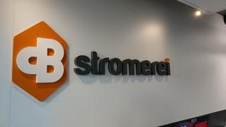 Immagine Stromerei AG