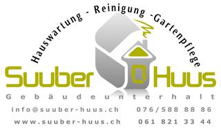 Bild Suuber Huus GmbH