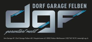 Bild Dorf Garage Felben AG