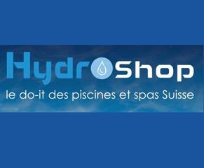 Photo Hydro shop