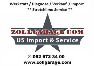 Immagine Zollgarage Neuhausen GmbH