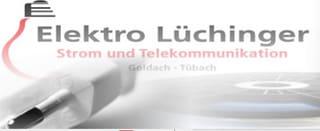 Bild Elektro Lüchinger GmbH