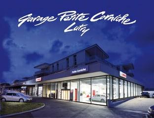 Bild Garage de la Petite Corniche Michel Delessert SA