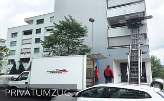 Immagine Speedservice Umzug, Transport & Montage